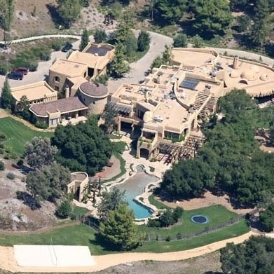will smith house photos. pictures of will smith house.