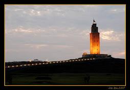 Apoya A Torre de Hércules patrimonio da humanidade