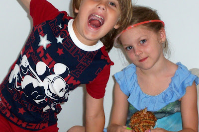Harry and Katelyn