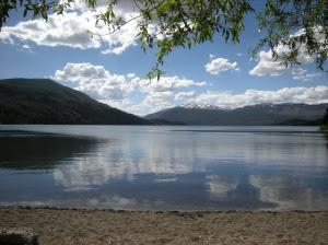 Lake Lolog