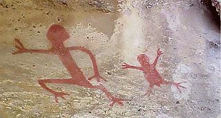 Gualicho Cave