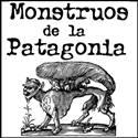 Monstruos de la Patagonia logo
