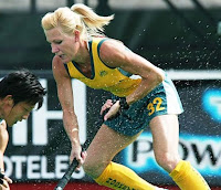 2007 WorldHockey Women's All Stars…