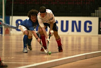 Indoor league to take on national flavour