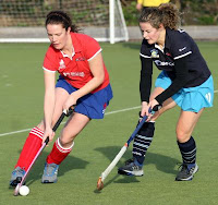 Irish Hockey Trophy gets underway