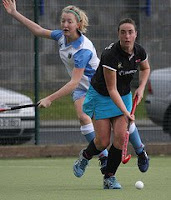 Women's Division One: Week Six results
