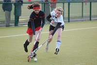 Ulster claim girl's U-16 crown