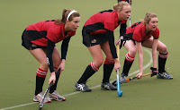 Women's Division One: Round-Up