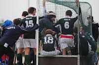Men's Irish Senior Cup preview
