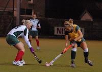 Women's ESB Irish Senior Cup preview