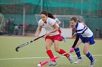 St Andrews retain Junior league