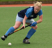 Women's Division One: UCD 1 Bray 1