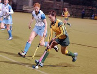 Railway Union win first ever division one crown