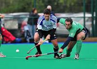 Ireland claim Glendwyr Cup