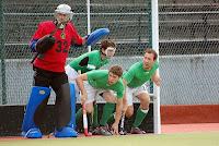 Seven Irish teams do battle this weekend