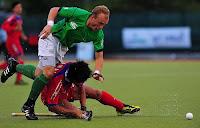 Champion's Challenge: Ireland 3 Japan 0