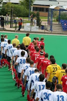 EuroHockey Nations: Day Three round-up