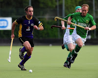 Ireland avoid direct EHL and WCQ clash