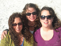 With my sisters in FL