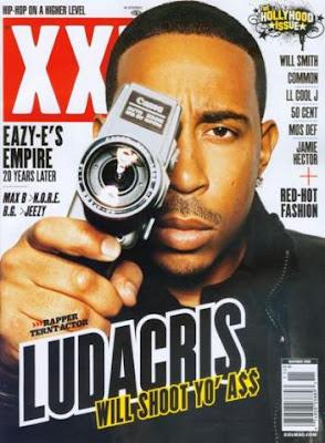 ludacris magazine