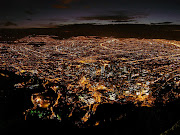 Awesome Photos Bogota – Colombia (awesome photos you have never seen from bogota – colombia )
