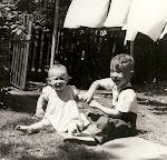 Johnny & Betty