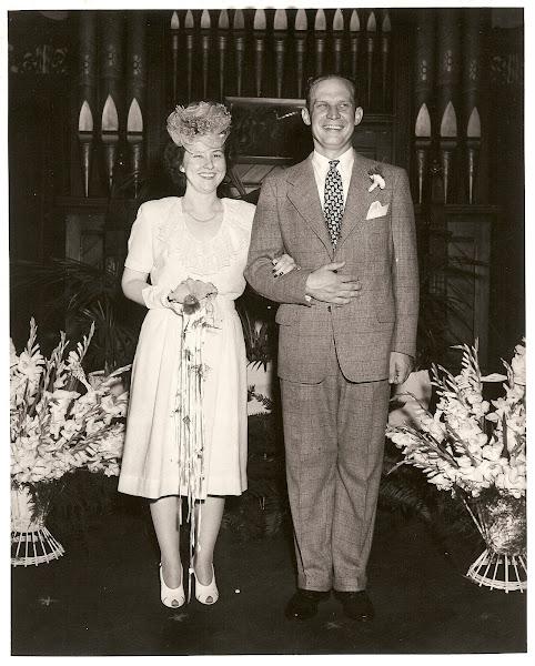 1946 June Bride