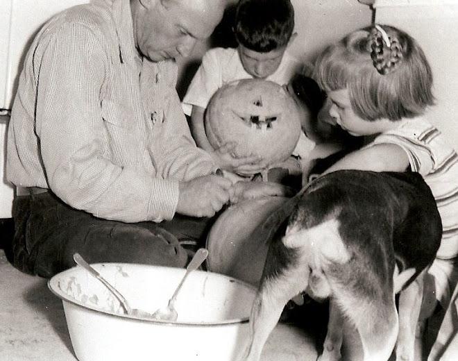 1955 Halloween