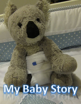 My Baby Story