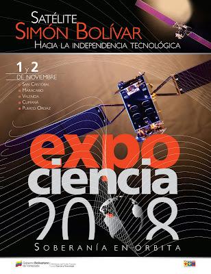 ExpoCiencia 2008