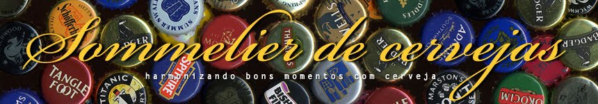 SOMMELIER DE CERVEJAS
