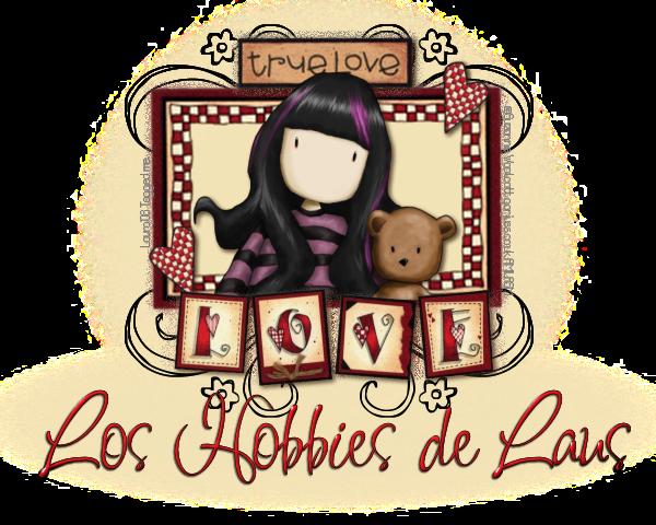 LOS HOBBIES DE LAUS