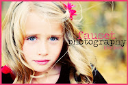 Fauset Photography Website