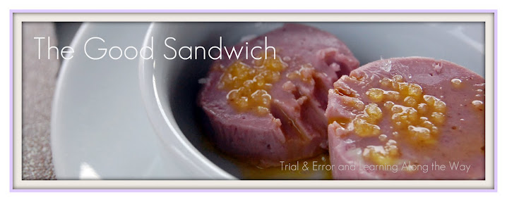 The Good Sandwich