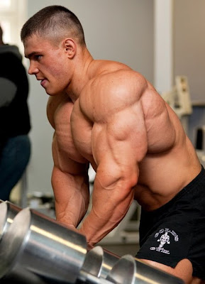 Boys Bodybuilders
