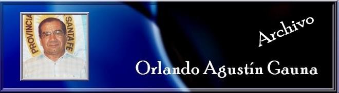 Orlando Gauna Archivos