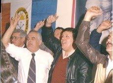 Campaña Menem Presidente 1989