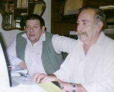 ComGral D. Luis Galanzino