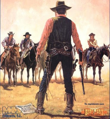 Far West Libro Bsico