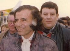 Presidente electo en S. Fe