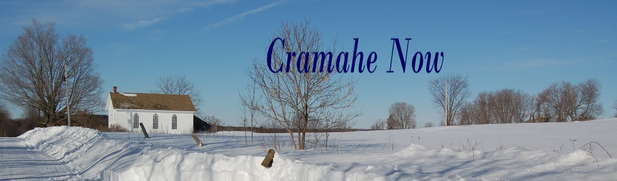 Cramahe Now