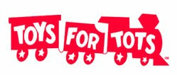 Something To Give: Toys For Tots