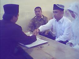 Aqad Nikah