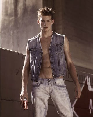 International Male Models