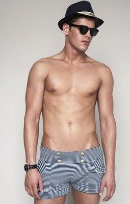Top Male Model