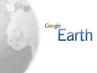 Download Google Earth Plus 5.1 – Portátil