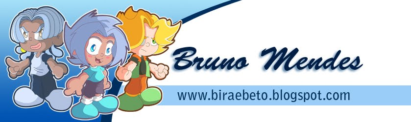 Bruno Mendes