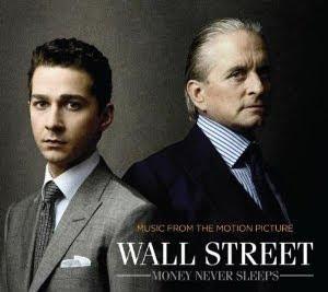 Wall Street 2 El dinero nunca duerme Canciones - Wall Street 2 El dinero nunca duerme Música - Wall Street 2 El dinero nunca duerme Banda sonora