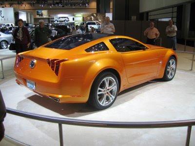 2012 mustang shelby cobra. 2011 Mustang GT