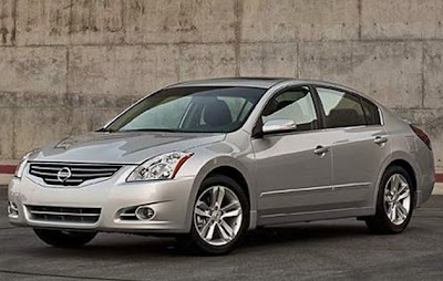 2010 nissan altima 4dr sdn i4 cvt 2.5 s Updated: Dec 24, 2010 in USA Vehicle